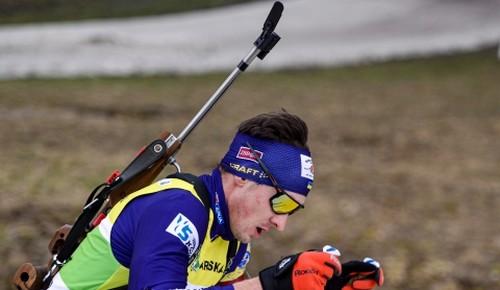 Летний чемпионат Украины. Тищенко выиграл гонку преследования