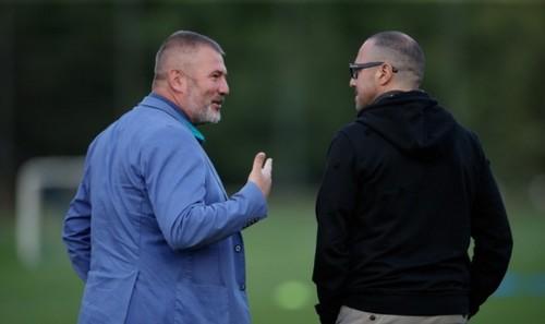 Президент Днепра-1: «Задача номер 1 нового тренера - выйти в еврокубки»