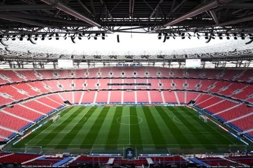Бавария - Севилья. Текстовая трансляция матча