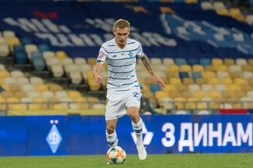 Матч с Гентом оказался юбилейным для двух игроков Динамо