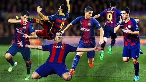 ОФИЦИАЛЬНО: Барселона продала Луиса Суареса в Атлетико