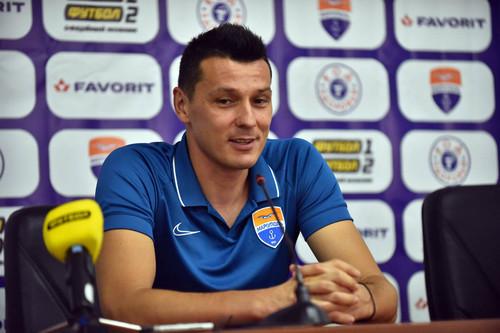 Рустам ХУДЖАМОВ: «Дома Динамо сможет играть с позиции силы»