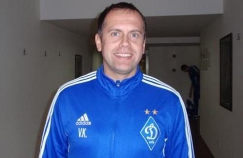 Василий КАРДАШ: «Гент не создавал неразрешимых задач для обороны Динамо»