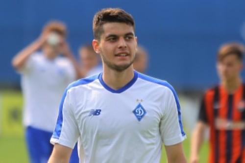 Півзахисник київського Динамо відправився в оренду в російський клуб