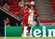 Бавария в овертайме победила Севилью и завоевала Суперкубок УЕФА