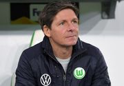 Тренер Вольфсбурга: «Десна была хорошо организованной и агрессивной»