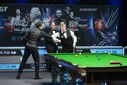 European Masters: О'Салливан вылетел после первого же матча