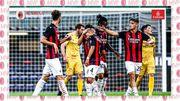 Милан вернулся во времена Анчелотти. Команда не проигрывает 16 матчей