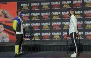 Бой с Чарло – очередной последний шанс для Деревянченко. Третий в карьере