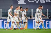 Рома – Ювентус. Прогноз і анонс на матч чемпіонату Італії