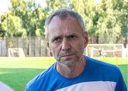 Александр ГОЛОВКО: «Некоторые игроки, скорее всего, покинут Кремень»