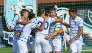 6 голов Минаю. Динамо U-21 добыло уверенную победу