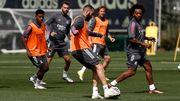 Бетис – Реал. Где смотреть онлайн матч чемпионата Испании