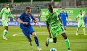 Президент Десны: «Команда в еврокубке сыграла на уровне немецких клубов»