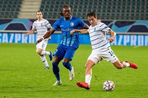Джордан БОТАКА: «Мы можем забить Динамо два гола в Киеве»
