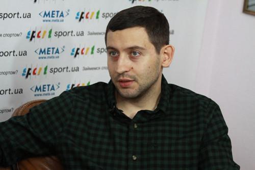 Алексей БЕЛИК: «Я не видел, чтобы Риекапереигрывала Колос»