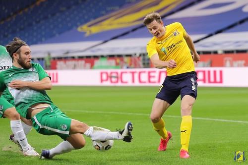 СЕЛЮК – о вылете Ростова из ЛЕ: «Думали, что проигрыш Динамо – это дно?»