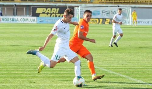 Ворскла – Мариуполь – 0:0. Текстовая трансляция матча