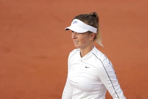Страсбург. Свитолина обыграла Соболенко на пути в финал
