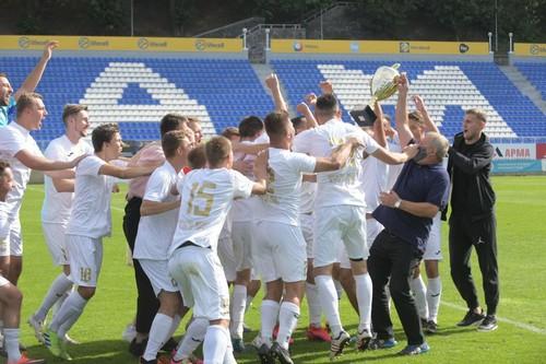 У столиці за підтримки Parimatch пройшов фінал чемпіонату серед студентів
