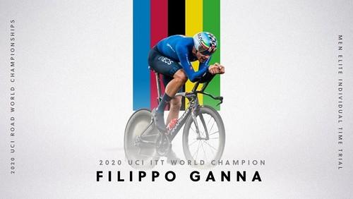 Итальянец Ганна – чемпион мира в разделке