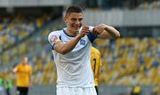 ВИДЕО. Игрок Миная срезал мяч в ворота после прострела Миколенко