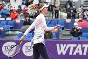 Элина СВИТОЛИНА: «Счастливы, что смогли доиграть турнир сегодня»