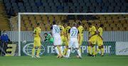 Неожиданный разгром. Александрия - Днепр-1 - 4:1. Видео голов и обзор матча