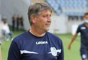 Сергей КОВАЛЕЦ: «Если бы забили до перерыва – играть было бы легче»