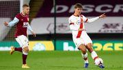 Бернли — Саутгемптон — 0:1. Видео гола и обзора матча