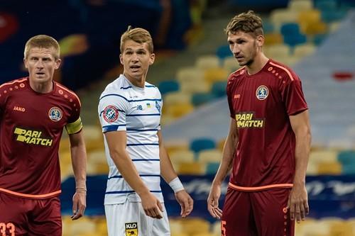 Источник: Динамо продаст Супрягу, даже если выйдет в группу Лиги чемпионов