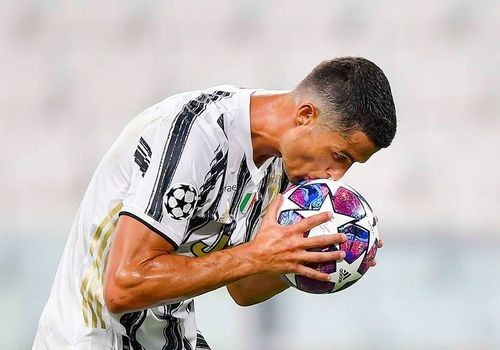 Де дивитися онлайн матч чемпіонату Італії Рома – Ювентус