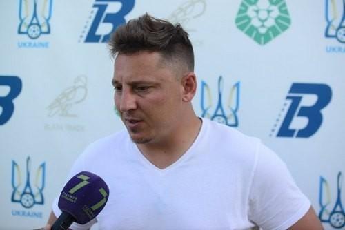 Василий КОБИН: «Хочется по максимуму взять очки с Динамо»