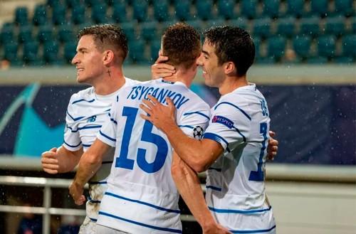 БУРЯК: «Нехай Динамо показує погану гру, але виграє Лігу чемпіонів»
