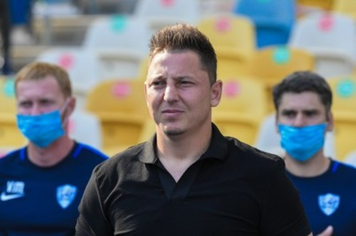 КОБИН: «Согласились на перенос игры в Киев, чтобы у нас было 2 клуба в ЛЧ»