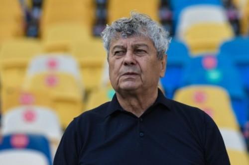 Мирча Луческу рассказал о трансферах Динамо