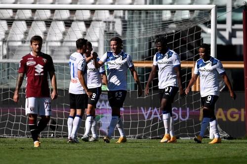 Торино – Аталанта – 2:4. Видео голов и обзор матча