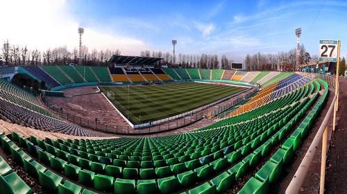 Где смотреть онлайн матч чемпионата Украины Львов – Заря