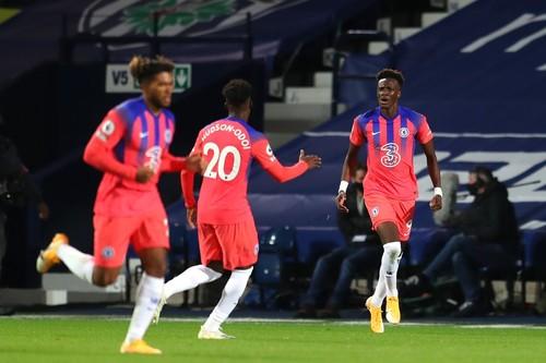 Вест Бромвич - Челси - 3:3. Видео голов и обзор матча