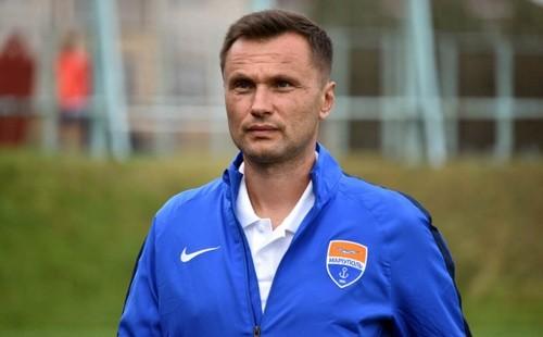 Остап МАРКЕВИЧ: «Какой тренер откажется от усиления состава?»
