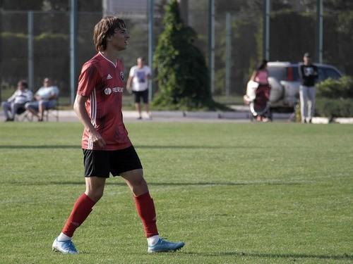ВПК-Агро — Горняк-Спорт — 0:3. Видео голов и обзор матча