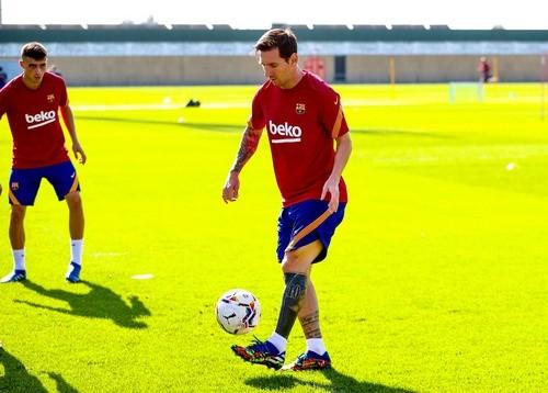 ФОТО. Сборная самых дорогих игроков испанской Ла Лиги