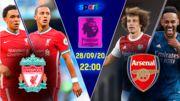 Ліверпуль – Арсенал – 3:1. Текстова трансляція матчу