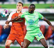 Фрайбург — Вольфсбург — 1:1. Видео голов и обзор матча