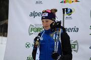 32-летняя украинская биатлонистка Абрамова приостановила карьеру