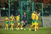 Полісся може знятися з Першої ліги