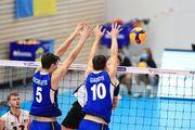 Третья победа сборной Италии на молодежном чемпионате Европы