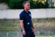 Потерял рычаги управления. Клуб Первой лиги отправил тренера в отставку