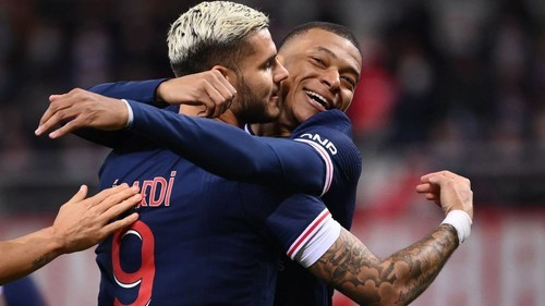 Реймс – ПСЖ – 0:2. Видео голов и обзор матча