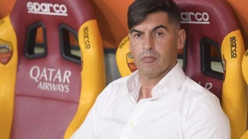 Паулу ФОНСЕКА: «Не доволен результатом, но доволен игрой с Ювентусом»